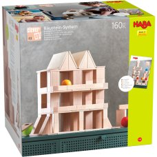 Haba Building block system Clever-Up! 4.0