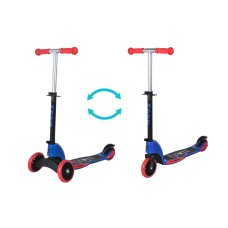 Move scooter per bambini2in1 robot