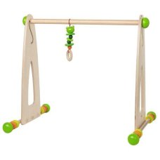 Haba Wooden Baby Gym