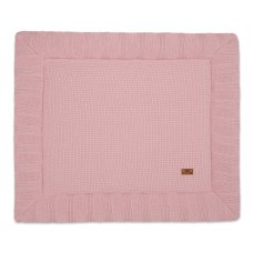 Baby's Only Boxcloth Tough Baby Pink (80x100)