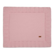 Baby's Only Tappeto da boxe Robusto Old Pink (75x95)
