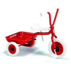 Triciclo Winther Rosso