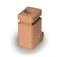 Fagus Wooden Container Blank