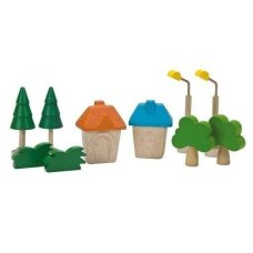 Plantoys City Accessories