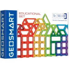 GeoSmart Education ha impostato 100 pezzi