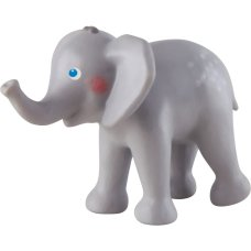 Haba Little Friends Elephant Baby