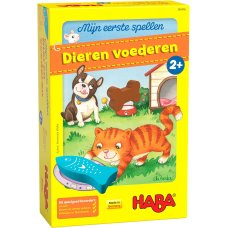 Gioco Haba Feeding Animals