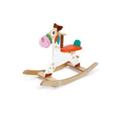 Pony indiano di Rocking Horse