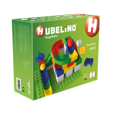 Hubelino percorso di marmo Mini Construction Set 45 pezzi