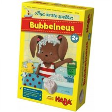 Haba Game Bubble Nose