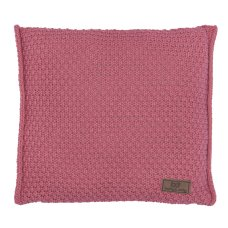 Baby's Only Pillow 40 x 40 Robusto lampone