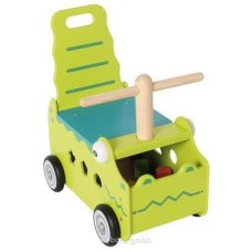 I'm Toy Walker Sort Crocodile