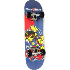 Muovi Skateboard Monkey