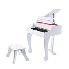 Hape Grand Piano White