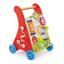 Viga toys Carriage Red