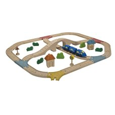 Plantoys Stratennet 49 pezzi