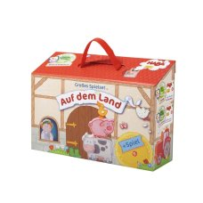 Haba Large Playset in Campagna