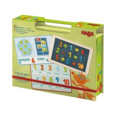 Haba Magnet game box 1, 2 count!