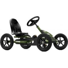 Go-kart di Berg Skelter Jeep Junior Pedal