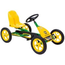 Mountain Skelter Buddy John Deere