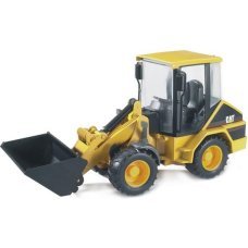 Bruder Mini Bulldozer