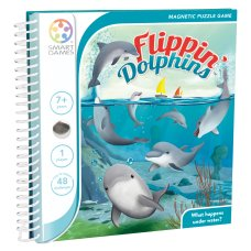 Smart Games Flippin 'Dolphins