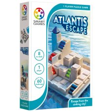 Giochi intelligenti Atlantis Escape