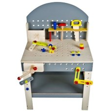 Argento Playwood Workbench