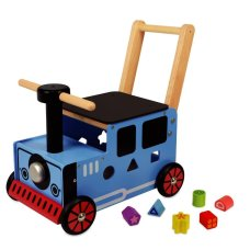 Sono Toy Carriage Train Blue