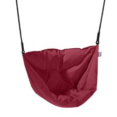 Purple Frog Moonboat Hammock Pink